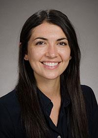 Megan Bryck